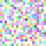 La folie des pixels